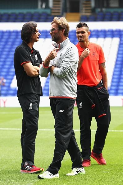 Tottenham vs Liverpool (1-1): Dai chien bat phan thang bai hinh anh 8