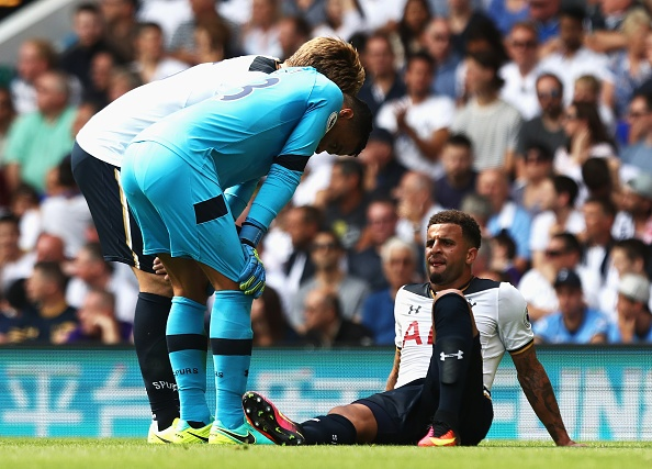 Tran Tottenham vs Liverpool anh 14