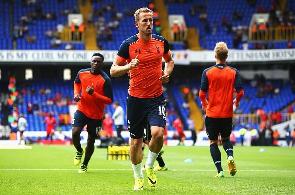 Tottenham vs Liverpool (1-1): Dai chien bat phan thang bai hinh anh 9