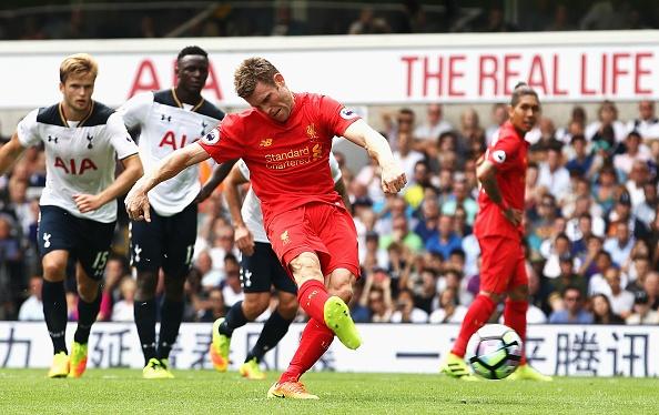 Tottenham vs Liverpool (1-1): Dai chien bat phan thang bai hinh anh 17
