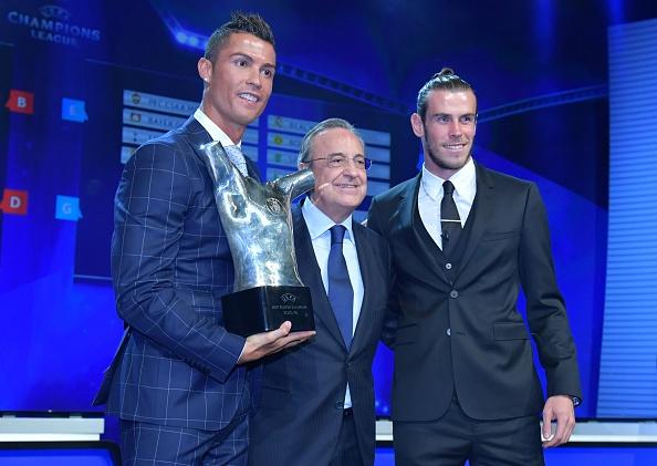 Ronaldo vui minh trong phong tap, san sang tro lai thi dau hinh anh 4