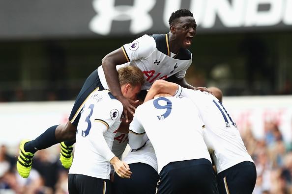 Tottenham vs Liverpool (1-1): Dai chien bat phan thang bai hinh anh 20
