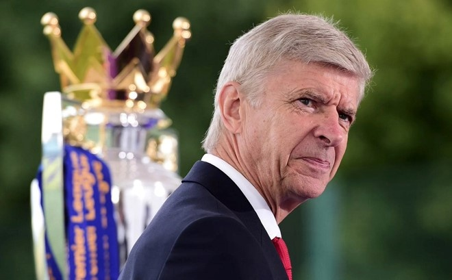 Oezil tro lai va ghi ban, Arsenal co chien thang dau tien hinh anh 3