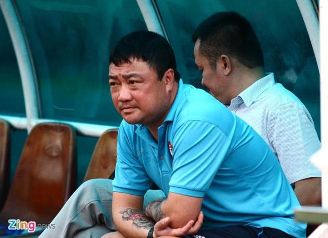 Thi dau hon nguoi, ung vien vo dich Hai Phong van thua 2-3 hinh anh 8