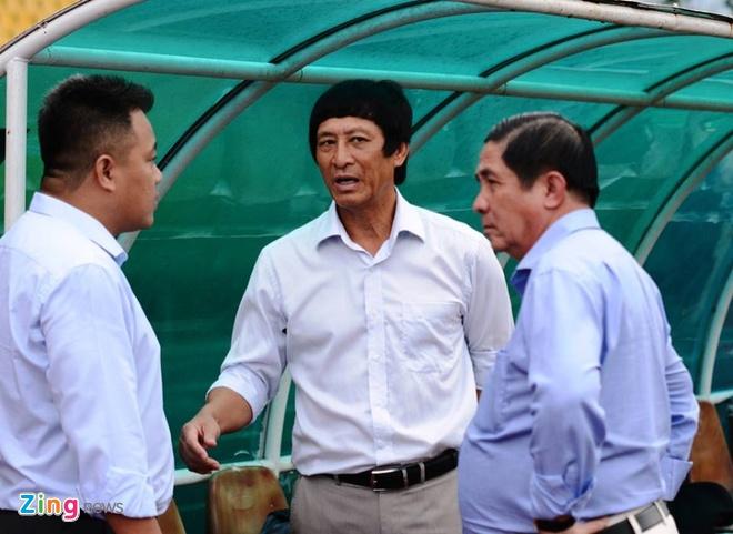 Thi dau hon nguoi, ung vien vo dich Hai Phong van thua 2-3 hinh anh 10