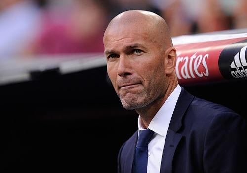Real cua Zidane chuan bi san bang ky luc ton tai 55 nam hinh anh