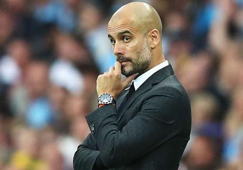 Pep Guardiola: 'Khong doi nao hay hon Barca' hinh anh