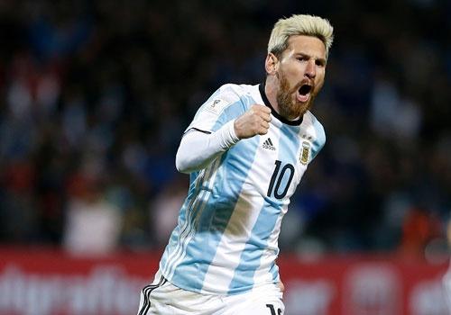 CDV Argentina cam on Messi khong bo doi tuyen hinh anh