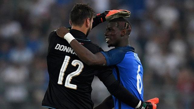 Paul Pogba lap cu dup kien tao, Phap ha Italy 3-1 hinh anh