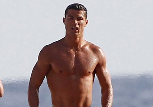 Ronaldo boi de giam luong mo trong co the hinh anh
