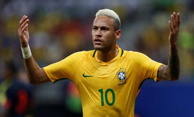 Brazil vs Colombia (2-1): Neymar hay nhat tran hinh anh 14