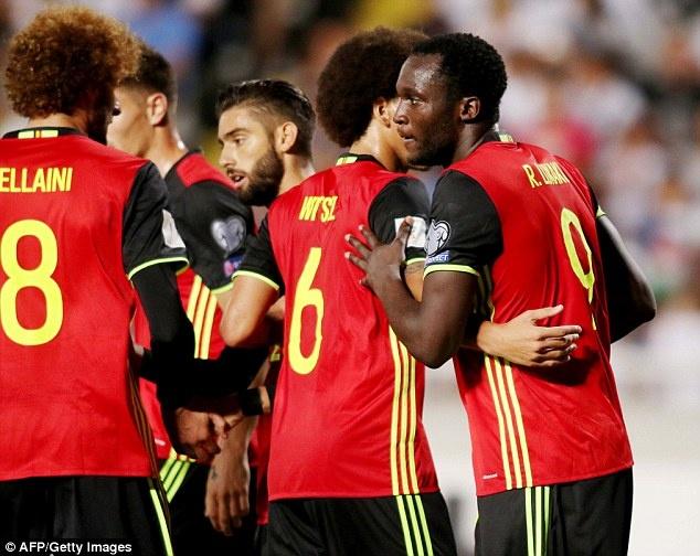 Lukaku giup DT Bi mo man vong loai World Cup 2018 thanh cong hinh anh 10