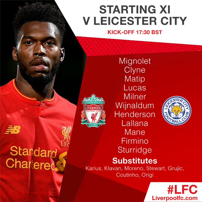 Tran Liverpool vs Leicester City anh 3