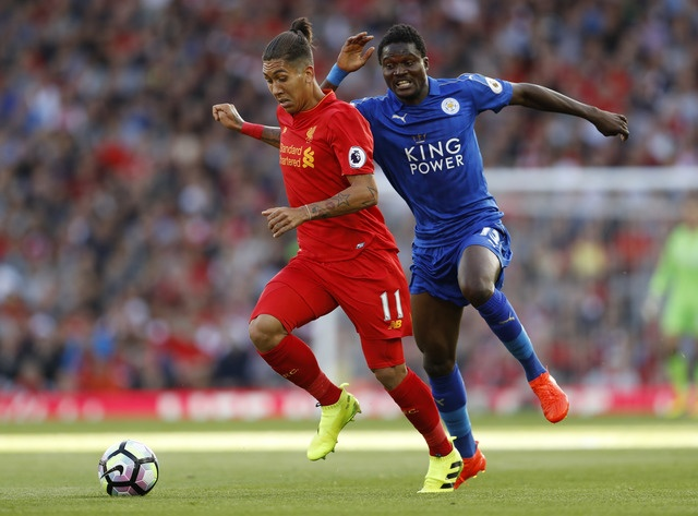 Tran Liverpool vs Leicester City anh 13