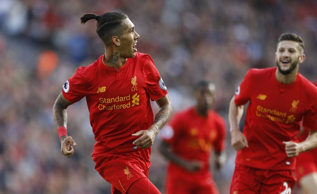 Tran Liverpool vs Leicester City anh 14