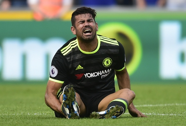 Swansea 2-2 Chelsea: Diego Costa ghi cu dup dep mat hinh anh 14