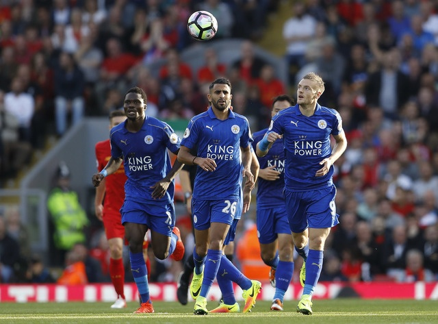 Tran Liverpool vs Leicester City anh 16