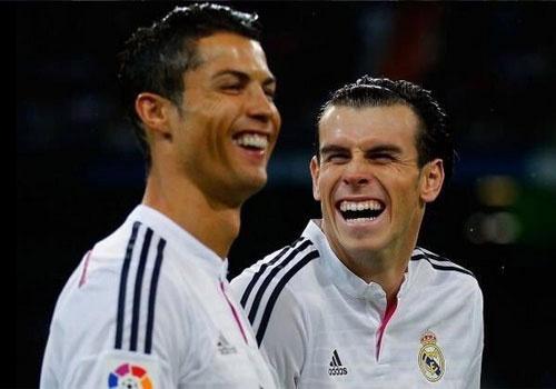 Bale se danh bai Ronaldo de gianh Qua bong vang hinh anh