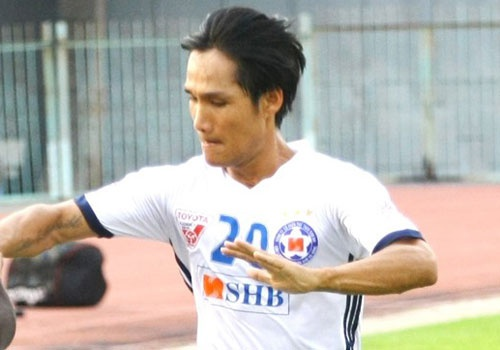 Da Nang 3-1 HAGL: Merlo xau kim thu mon Vinh Loi hinh anh