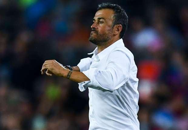 Luis Enrique nhan loi sau that bai cua Barca hinh anh 1