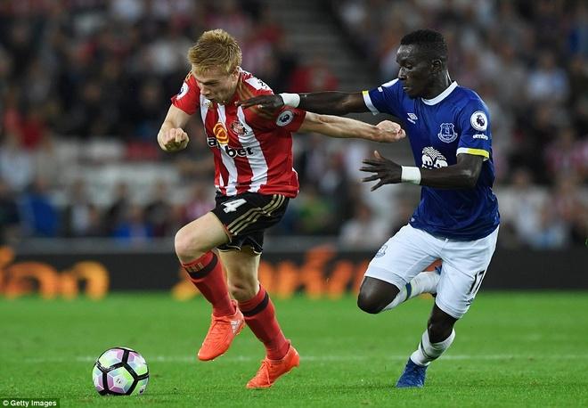Lukaku ghi hat-trick, Everton thang doi cua David Moyes hinh anh 3