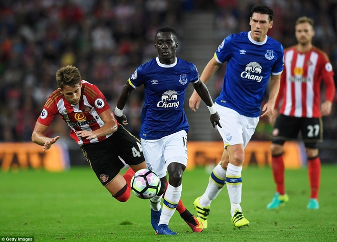 Lukaku ghi hat-trick, Everton thang doi cua David Moyes hinh anh 5