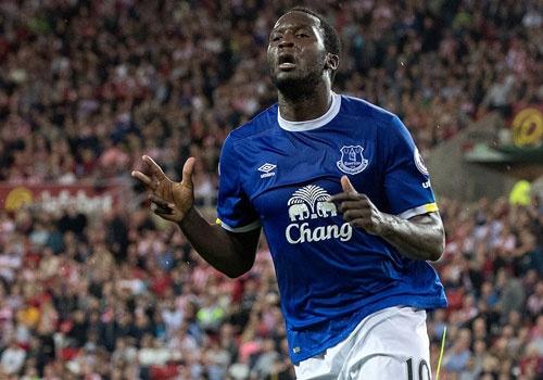 Lukaku ghi hat-trick, Everton thang doi cua David Moyes hinh anh