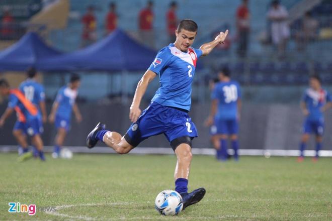 U19 Viet Nam thang Philippines 4-3 nho hai qua penalty hinh anh 6