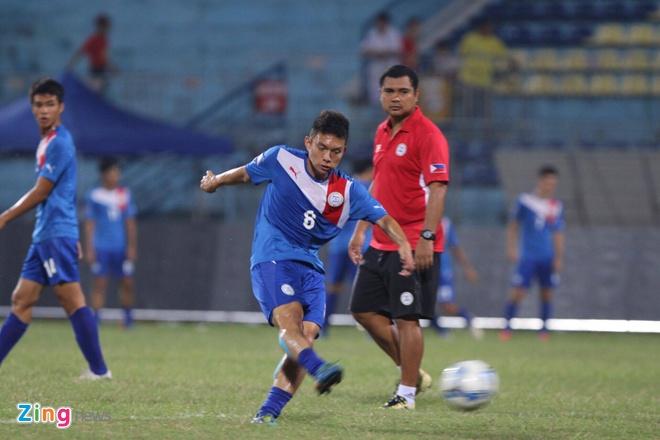 U19 Viet Nam thang Philippines 4-3 nho hai qua penalty hinh anh 7