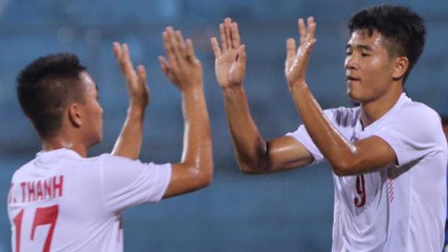 U19 Viet Nam thang Philippines 4-3 nho hai qua penalty hinh anh