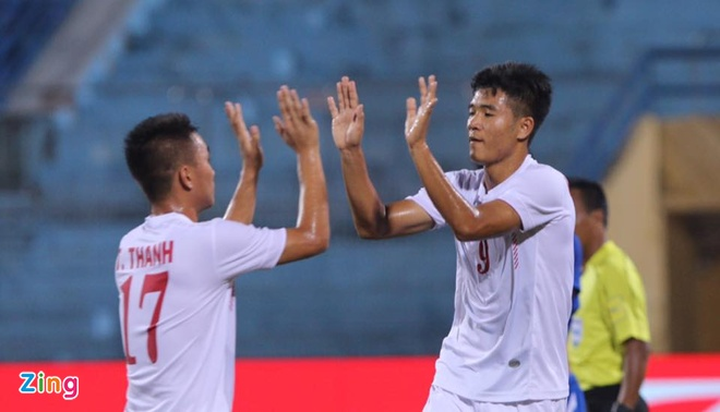U19 Viet Nam thang Philippines 4-3 nho hai qua penalty hinh anh 9