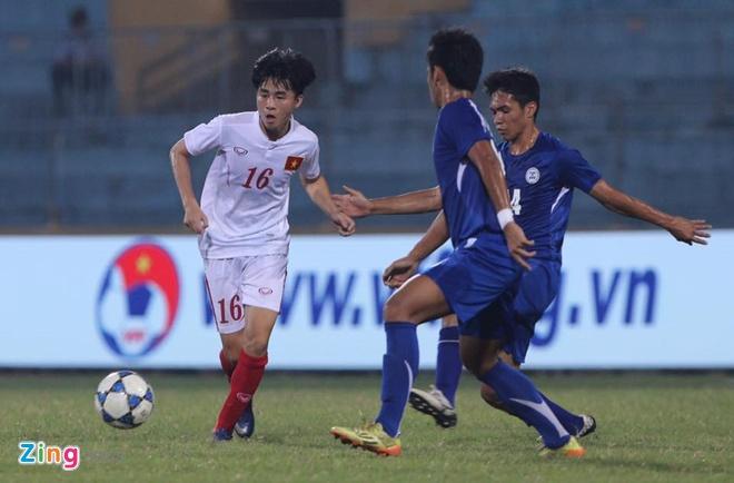 U19 Viet Nam thang Philippines 4-3 nho hai qua penalty hinh anh 11