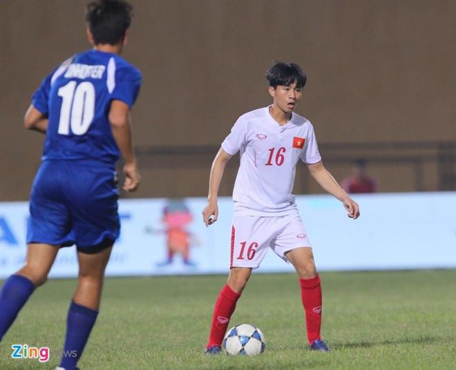 U19 Viet Nam thang Philippines 4-3 nho hai qua penalty hinh anh 12