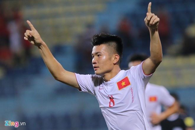 U19 Viet Nam thang Philippines 4-3 nho hai qua penalty hinh anh 3