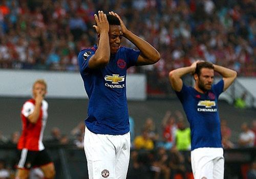 MU that bai 0-1 ngay tran ra quan o Europa League hinh anh