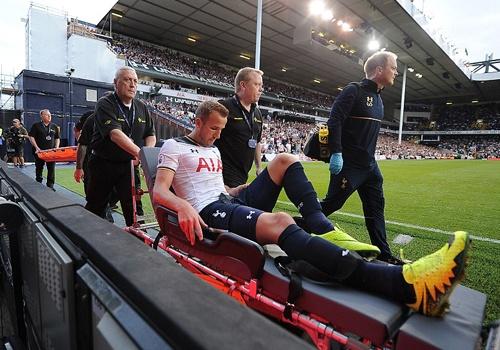 Tottenham tra gia dat cho tran thang doi cua David Moyes hinh anh
