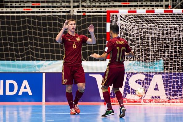 Futsal VN dung buoc o World Cup 2016 sau tran thua 0-7 hinh anh 8