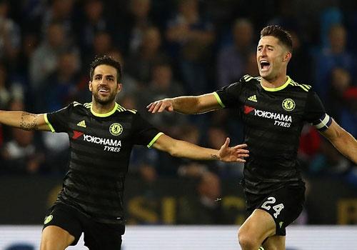 Chelsea thang nguoc Leicester 4-2 nho thi dau hon nguoi hinh anh