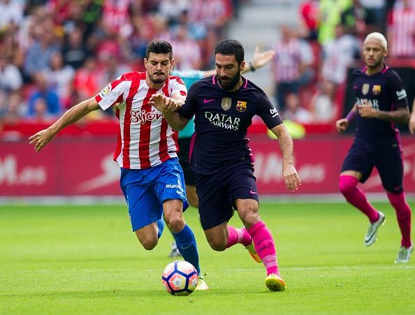 Sporting Gijon 0-5 Barca: Neymar lap cu dup hinh anh 9