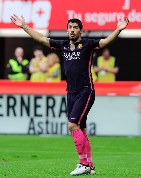 Sporting Gijon 0-5 Barca: Neymar lap cu dup hinh anh 13