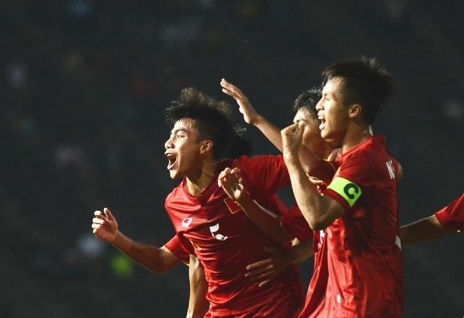 U16 Viet Nam 0-5 U16 Iran: Vo mong giac mo World Cup hinh anh 2