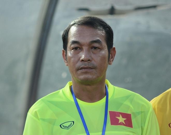 U16 Viet Nam 0-5 U16 Iran: Vo mong giac mo World Cup hinh anh 3