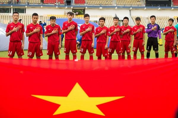 U16 Viet Nam 0-5 U16 Iran: Vo mong giac mo World Cup hinh anh 6