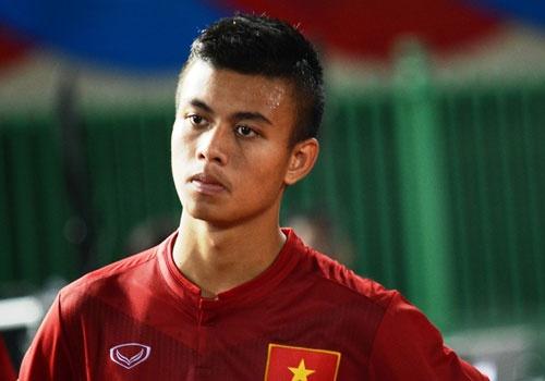 U16 Viet Nam 0-5 U16 Iran: Vo mong giac mo World Cup hinh anh