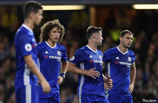 3 cau thu Chelsea mat cho sau tran thua Arsenal hinh anh 1