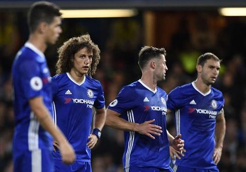 3 cau thu Chelsea mat cho sau tran thua Arsenal hinh anh