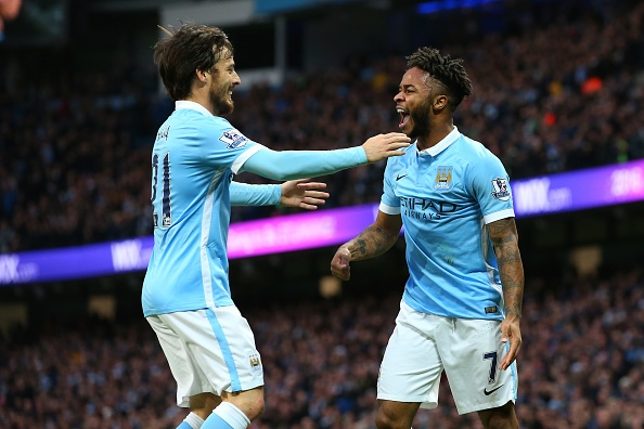 Guardiola: 'Top 4 cung rat kho cho Man City' hinh anh 1
