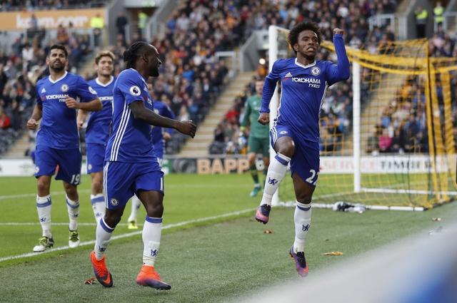 Hull 0-2 Chelsea: Costa, Willian ghi ban dep mat hinh anh 21