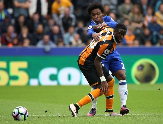 Hull 0-2 Chelsea: Costa, Willian ghi ban dep mat hinh anh 11