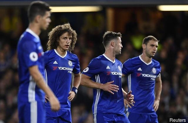 Hull 0-2 Chelsea: Costa, Willian ghi ban dep mat hinh anh 1